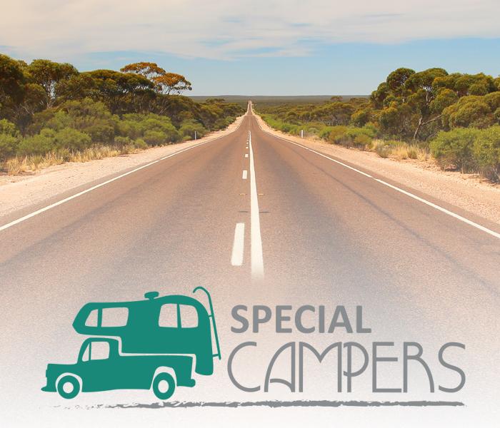 op weg naar toekomst special campers