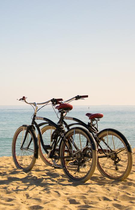 fietsen huren bij camperreis