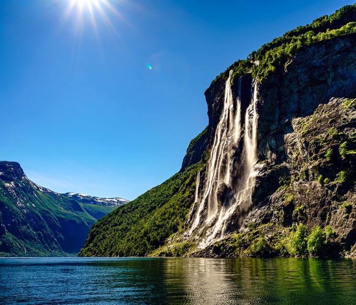 rondreis scandinavie