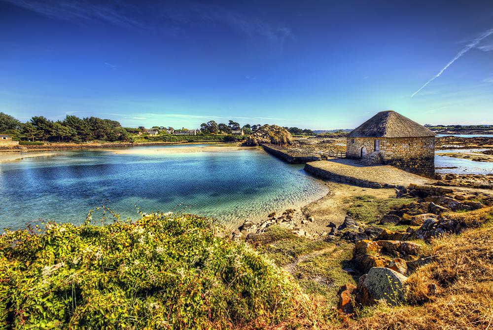 Indrukwekkend Island of Brehat