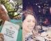 Robin en Ellen heerlijk op huwelijksreis in Argentinie