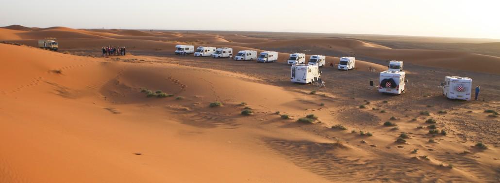 Overnachten-in-de-woestijn-van-Marokko